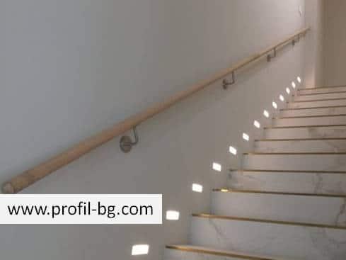 Aluminium railing systems 22