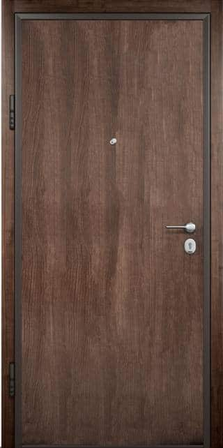 Блиндирани врати за апартамент 11