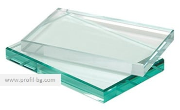 Glass, double glass and glass pannels 24